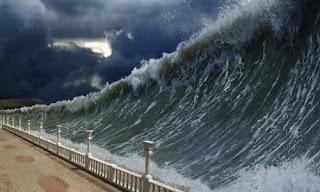 Tsunami Nedir Nasıl Oluşur