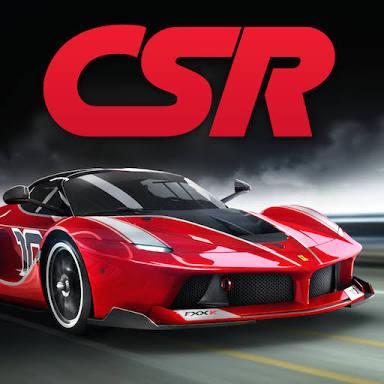 CSR Racing v5.0.1 Apk Mod [Dinheiro Infinito]