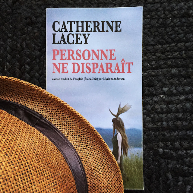 Personne ne disparaît, Catherine Lacey