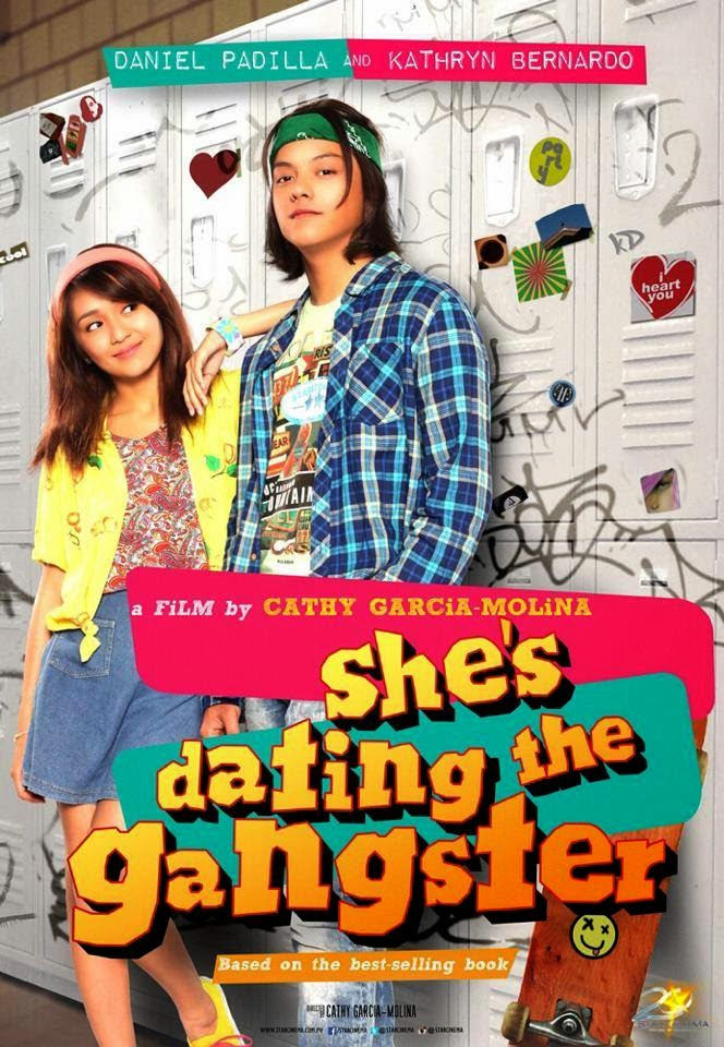 Shes dating the gangster kathniel full movie tagalog korean. redirection mail gmail vers yahoo dating.