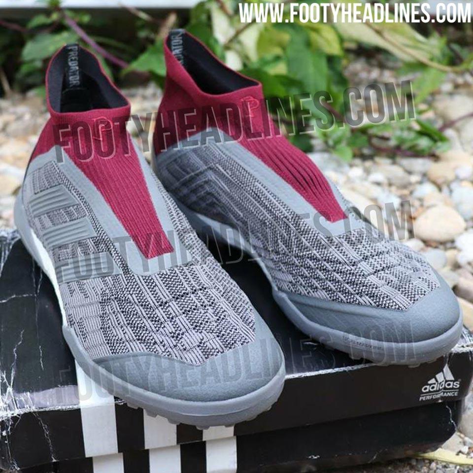 9642c0019 adidas predator 18+ paul pogba signature boots leaked | futbolgrid