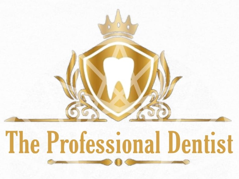 The professional Dentist