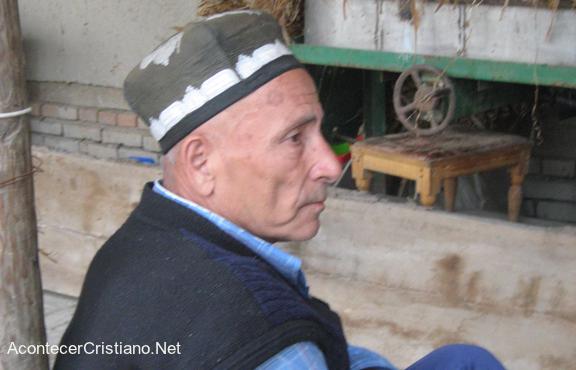 Cristiano de Uzbekistán