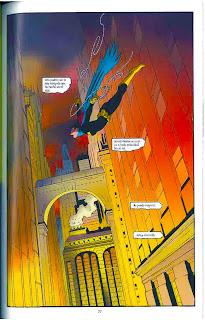 """Reseña de """"Batgirl: Año uno"""" de Chuck Dixon y Scott Beatty [ECC Ediciones]"""