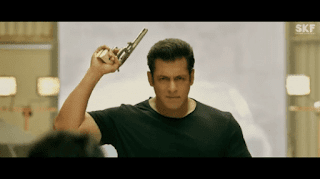 salman khan Race 3 dialogue