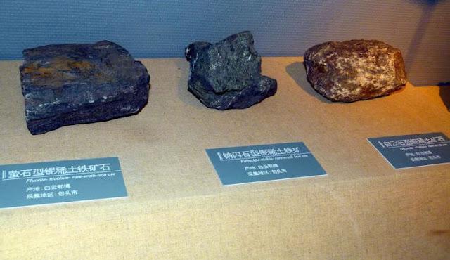 5 Mineral Bumi Langka yang Mungkin Belum Anda Ketahui