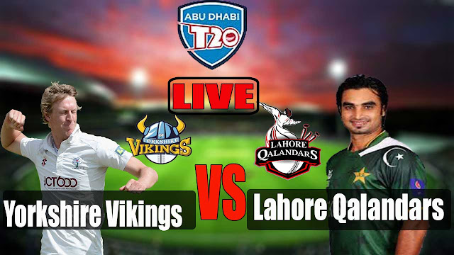 Live Imran Nazir match