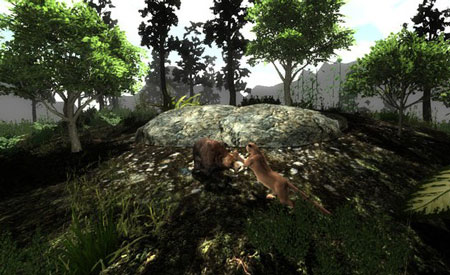 Free Download Untamed Life Of A Cougar Full Game