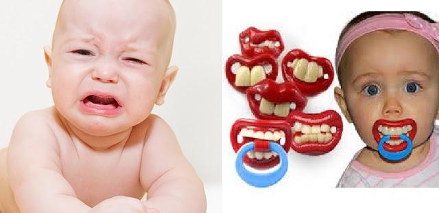 Bunda Wajib Tau...Inilah Dampak Positif Dan Negatif Memberi Dot Pada Bayi! Berikut Penjelasannya!