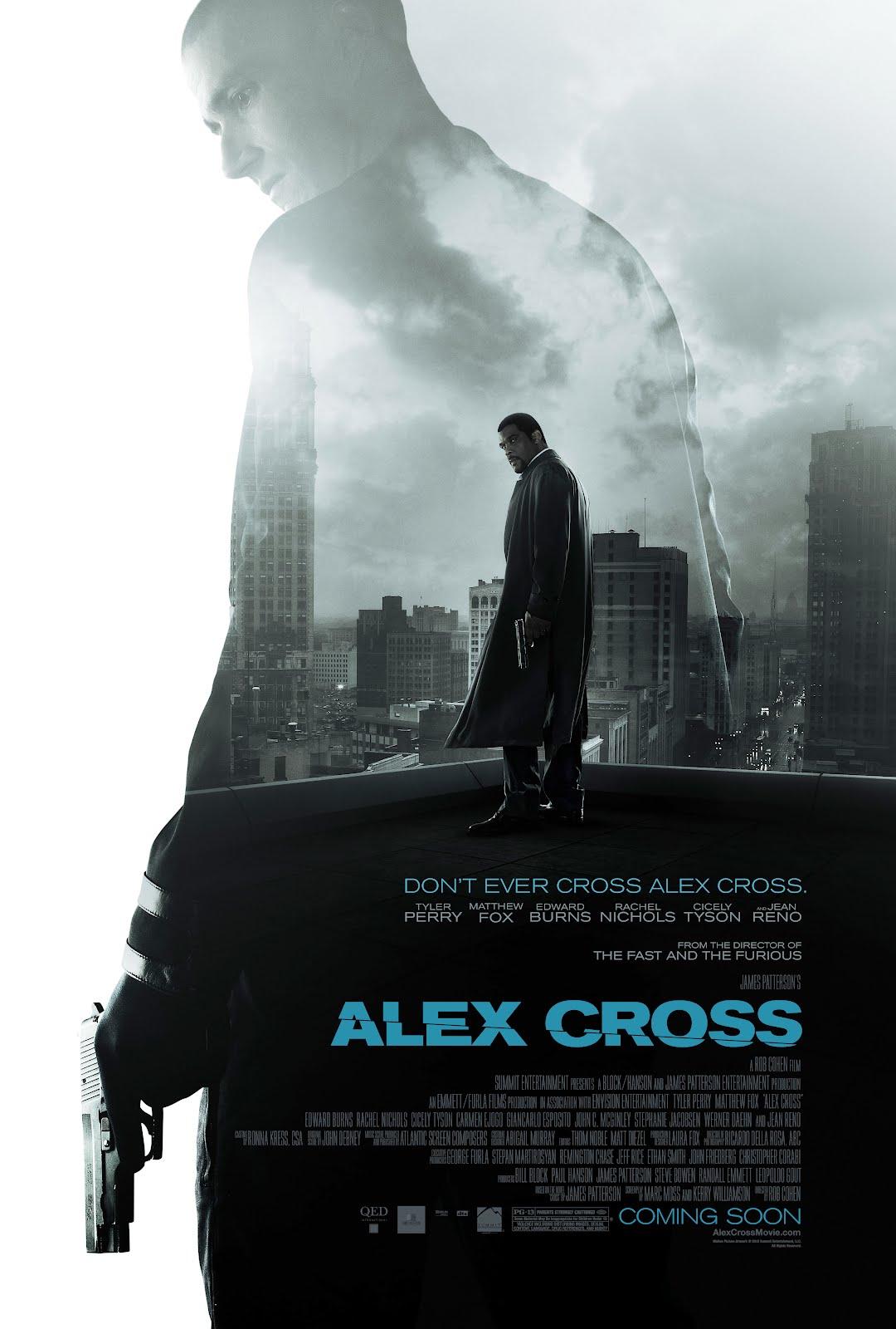 Alex Cross Filme
