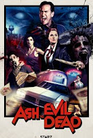 Ash VS. The Evil Dead: Season 1 (2016) Poster