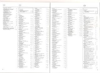 Swedish dealer list August 1974