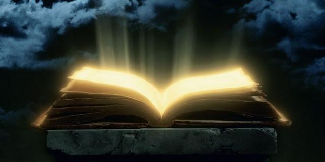 kinh thánh là lời mạc khải của chúa