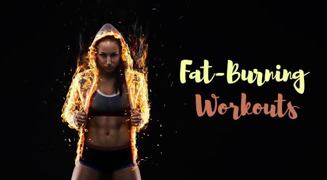 Спалюємо жир: інтенсивне тренування вдома
