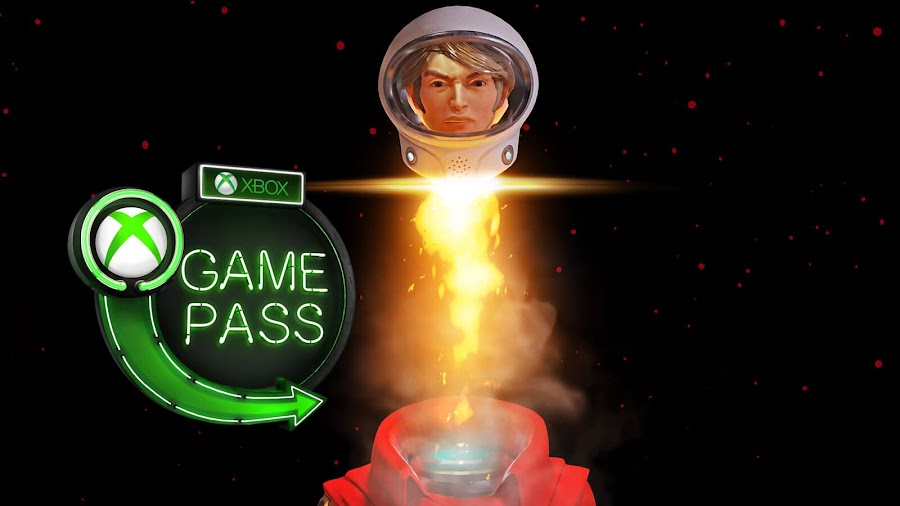 xbox game pass 2019 headlander xb1