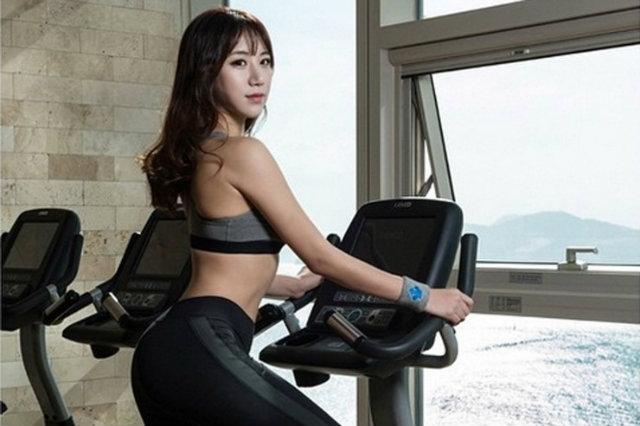 Tác dụng của tập gym