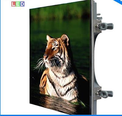 Đơn vị cung cấp màn hình led p4 cabinet chuyên nghiệp tại Cần Giờ