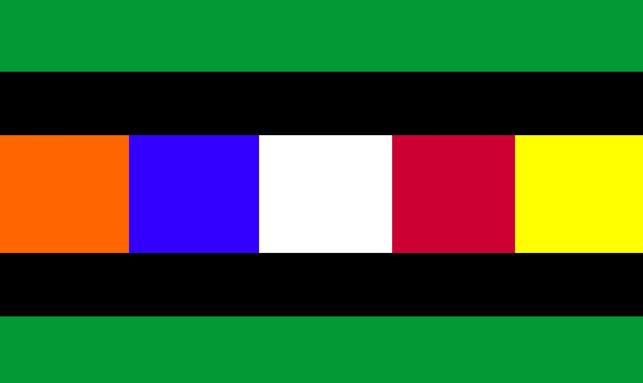 the voice of vexillology flags u0026 heraldry french equatorial