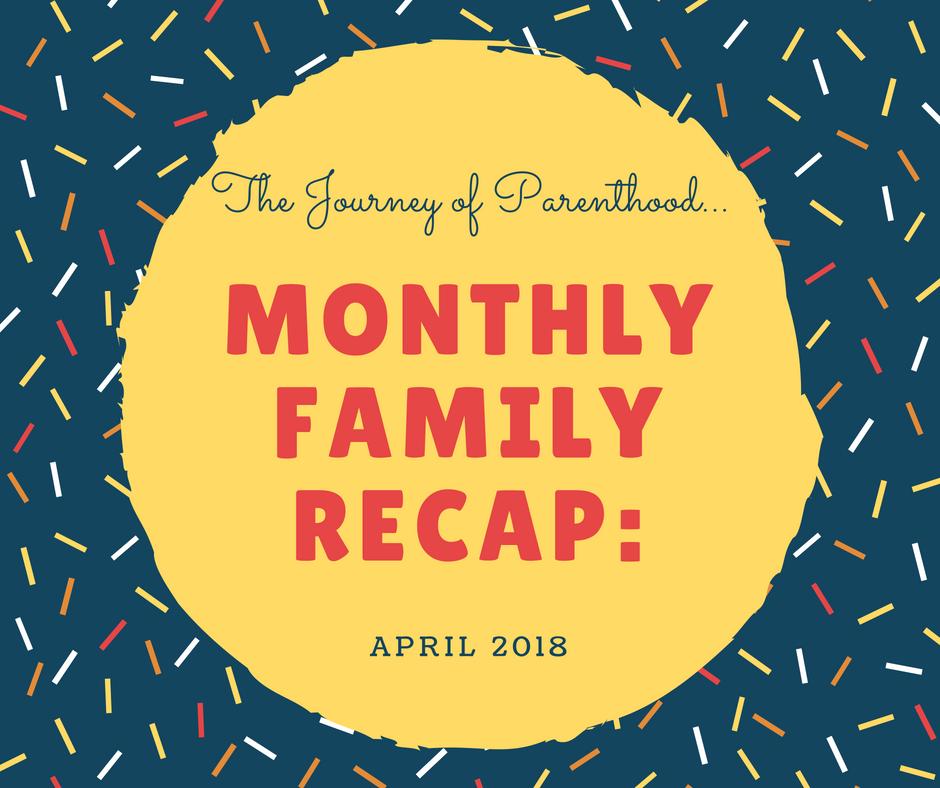 Family Fun May 2018