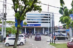Lowongan Kerja Padang: PT. Bank Rakyat Indonesia (Persero) Tbk November 2018