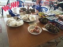 Lee Chin' Secret Garden 48 Hours In Bintulu Sarawak