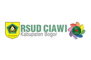 RSUD Ciawi Kabupaten Bogor - Tenaga Profesional/Apoteker/Perawat/Gizi/Analis Kesehatan/Perekam Medik/Transfusi Darah