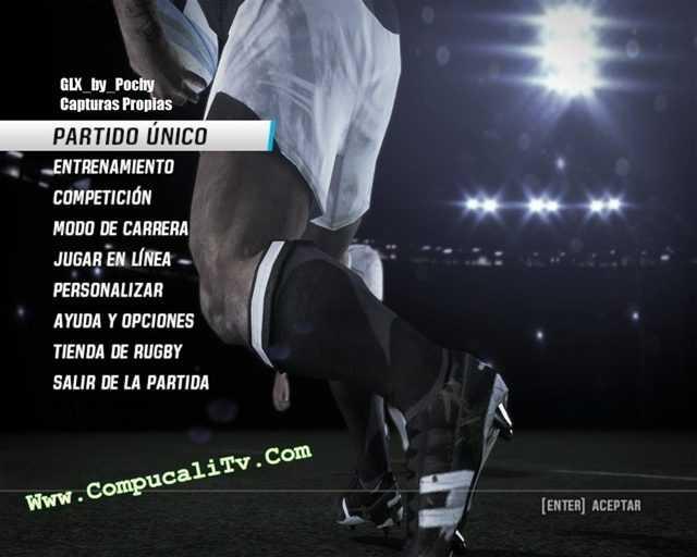 Rugby Challenge [Jonah Lomu] 2011 PC Full Español Skidrow Descargar DVD5