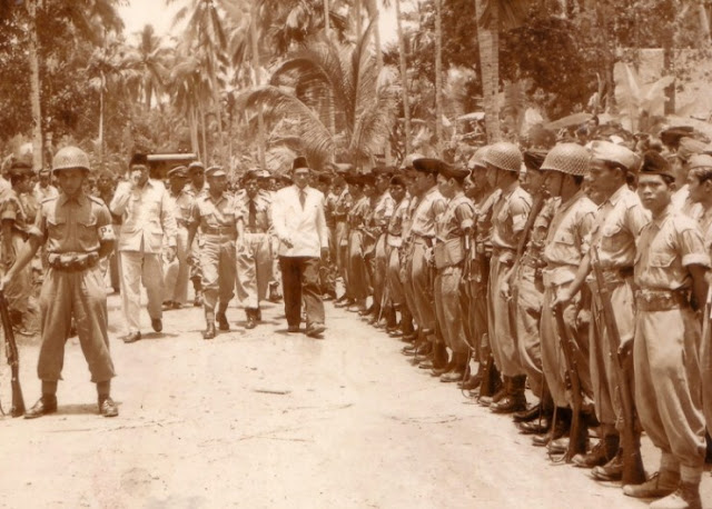 Contoh Pidato Sambutan HUT TNI 5 Oktober dan Sejarah Terbentuknya TNI