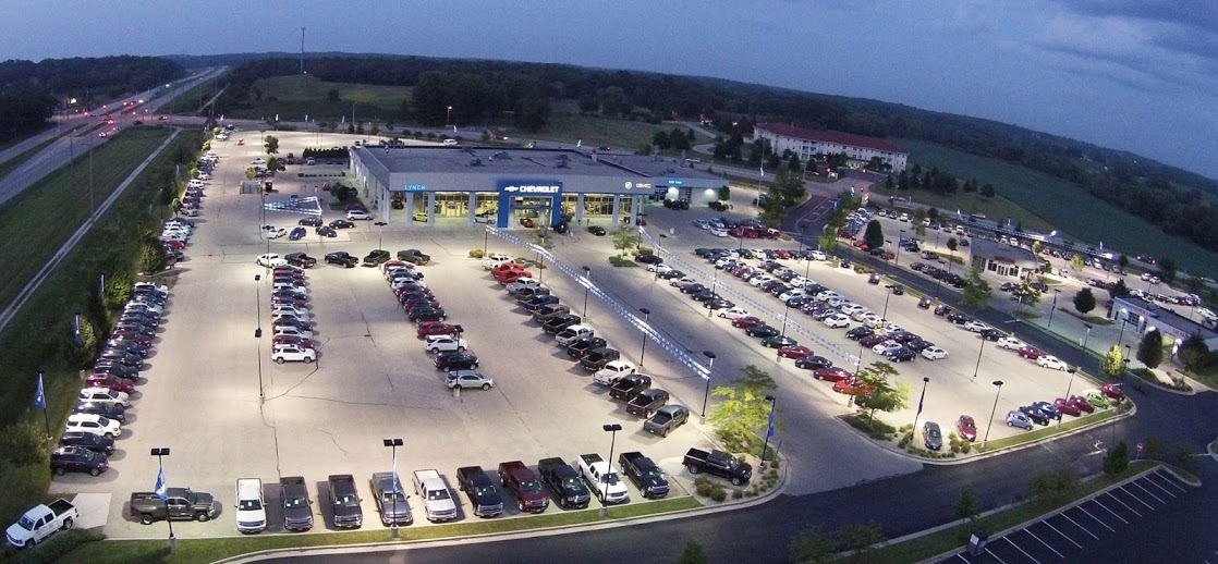 Lynch Burlington Wi >> Lynch Gm Superstore Blog Current Buick Chevy And Gmc News