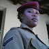 Female police officer shoots herself dead at The Airport in Kenya