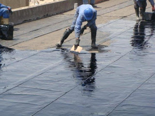 Waterproofing Bronx