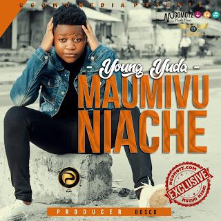 Young Yuda - Maumivu Niache