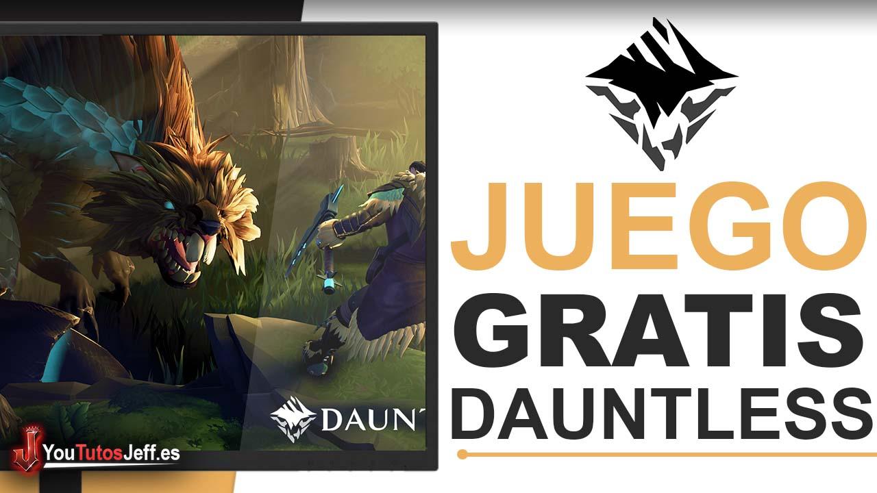 Descargar Dauntless Gratis Espanol Juego Gratis Rpg Cooperativo