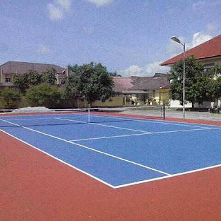 Jasa Lapangan Tenis