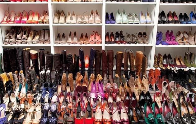 6aa27d52e Moda, Make up e muito mais...: Sapatos!!! Loucas por sapatos...