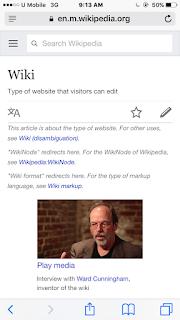 https://en.m.wikipedia.org/wiki/Wiki