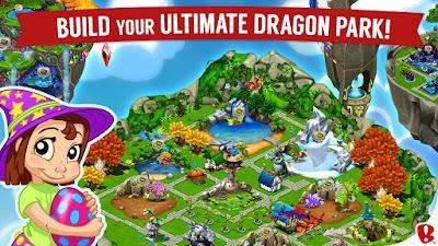 DragonVale 3.7.0 Apk Terbaru