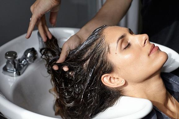 syampoo rambut semasa mengandung
