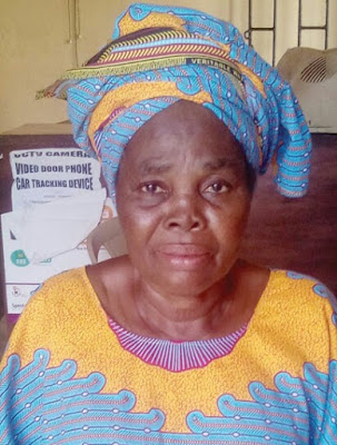 Touching Story Of Widow's Battle For Her Husband's Inheritance