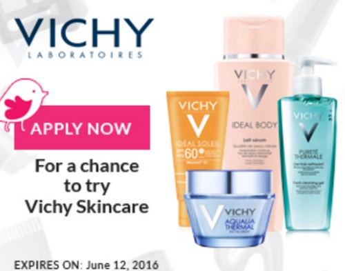 Chickadvisor Vichy Skincare Super Panel