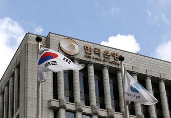 Tinuku Bank of Korea to allow payment with QR codes