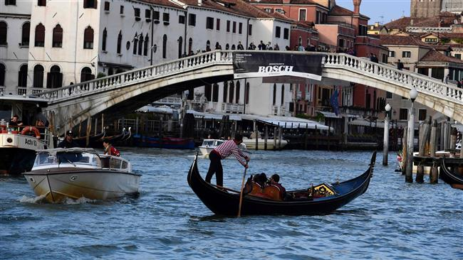 Shout 'Allahu Akbar' and you will be shot: Venice mayor Luigi Brugnaro