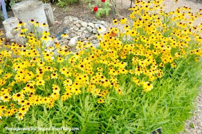 The Hershey Gardens in Hershey Pennsylvania