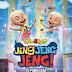Sinopsis Filem Upin Ipin Jeng Jeng Jeng! 24 November 2016