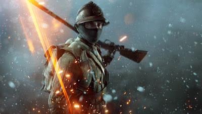 מצב משחק חדש, פרטים על ה-DLC החדש וגרסת פרימיום: הכל על Battlefield 1 מ-Gamescom