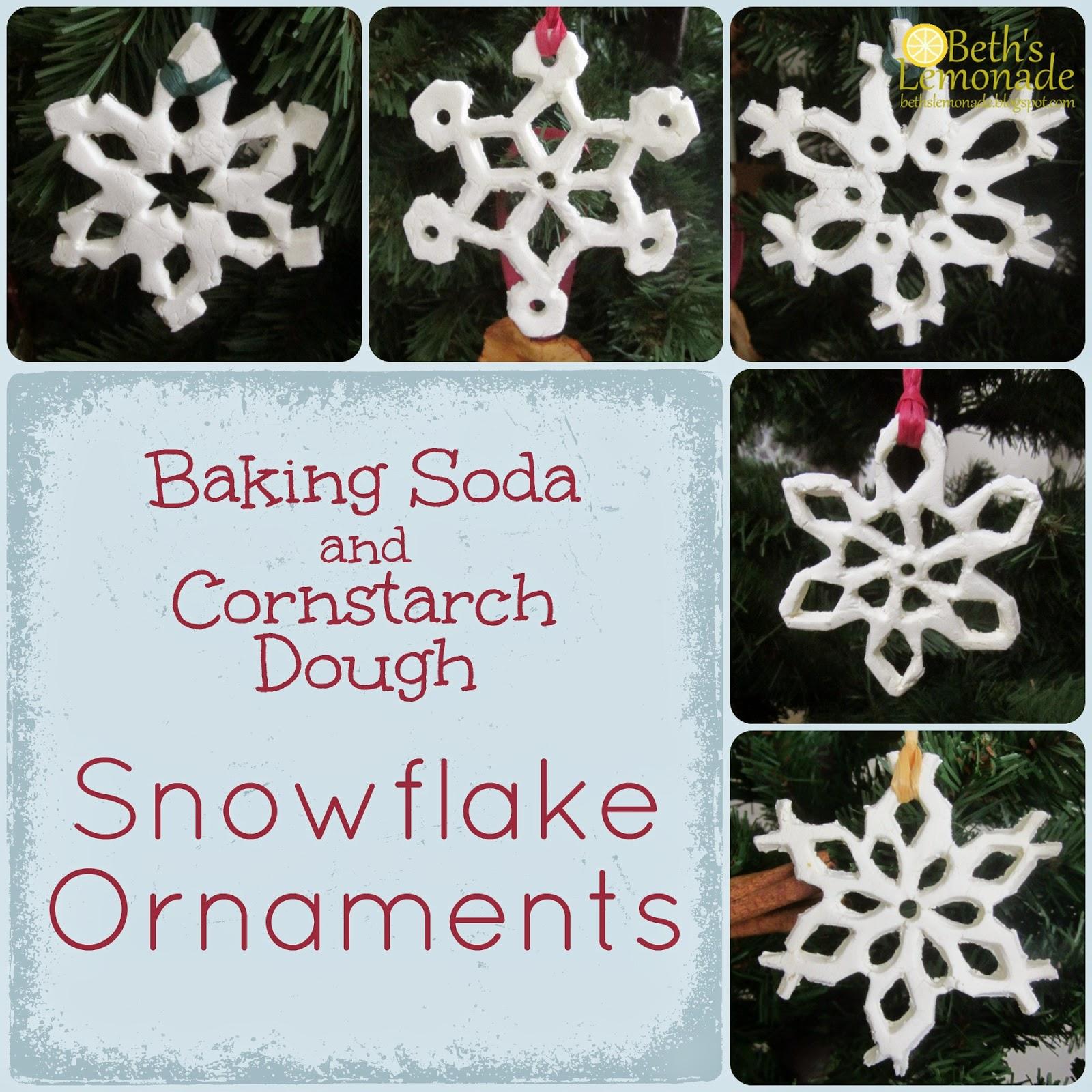 Soda In Christmas Tree Water: Beth's Lemonade: Rustic Homemade Christmas Tree