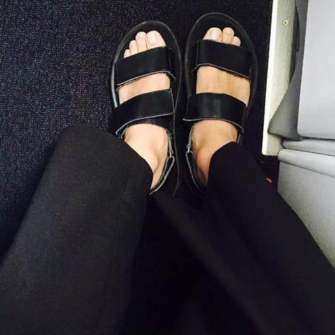 Kim Taehyung Shoe Size