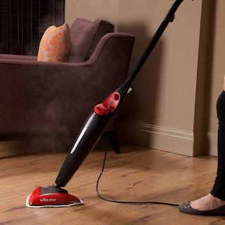أفضل جهاز تنظيف بالبخار