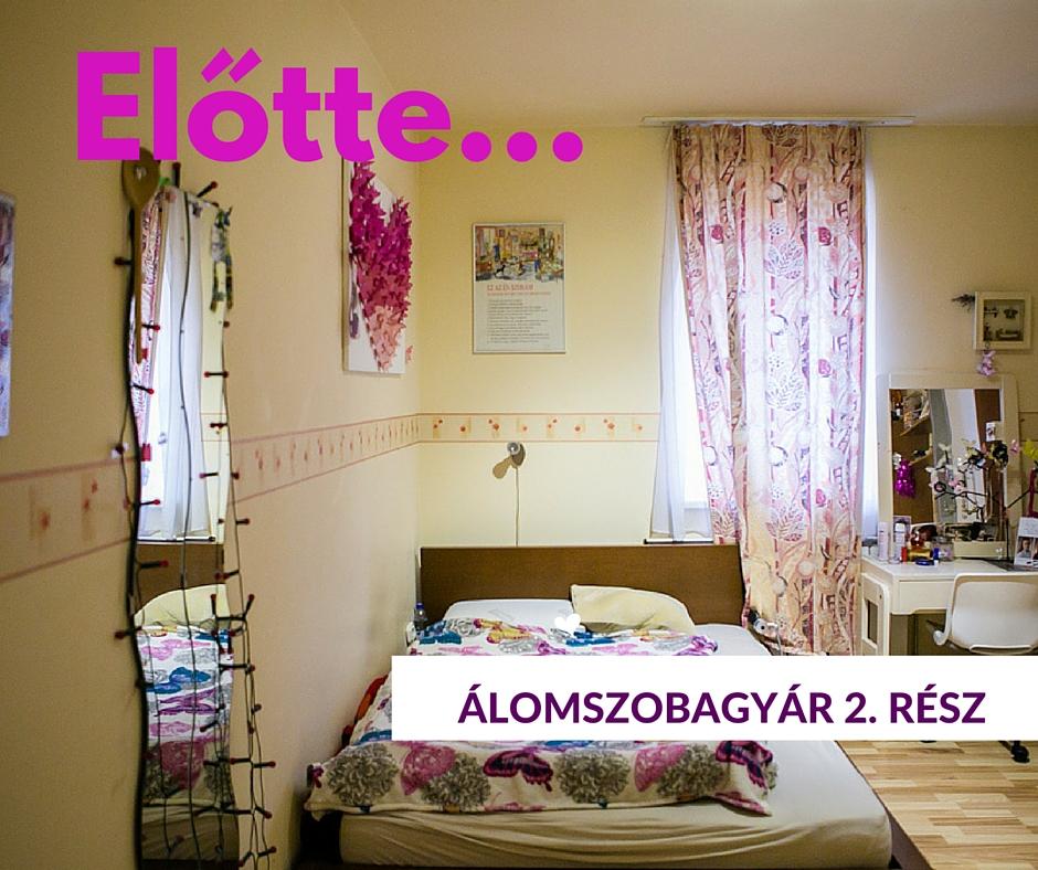 álomszobagyár