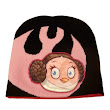 Cheap Angry Birds Star Wars winter hat for kids